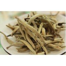 Baihao YinZhen (Silver Needle) white tea