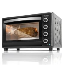 Convection Oven Cecotec Bake'n Toast Gyro 2000W