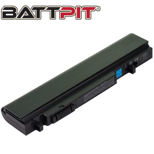 BattPit Battery for Dell 312-0814 312-0815 451-10692 R720C R725C U011C W298C W303C X411C X413C Studio XPS 1640 1641 1645 1647 M1640 [6-Cell/49Wh]