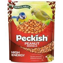 Peckish Peanuts for Wild Birds, 2 kg