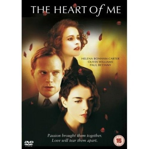 Heart Of Me DVD [2003] - Used
