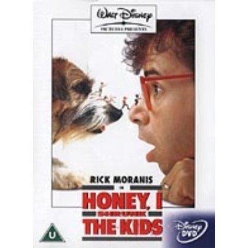 Honey, I Shrunk The Kids DVD [2002]