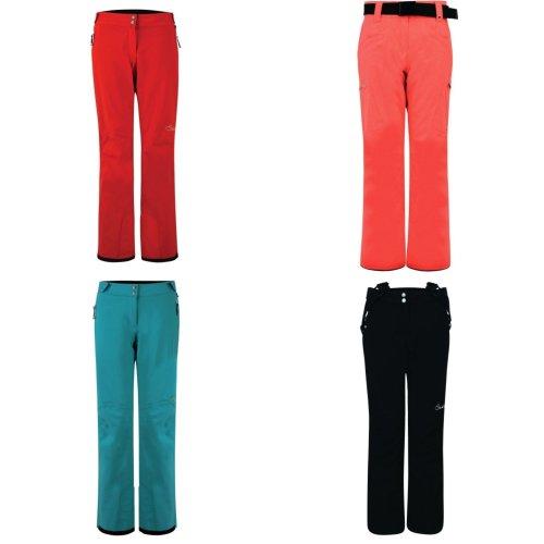 Dare 2B Womens/Ladies Free Scope Waterproof Ski Trousers