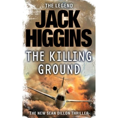 The Killing Ground (Sean Dillon Series, Book 14) (Paperback)