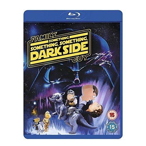 Family Guy - Something Something Something Dark Side Blu-Ray [2009]