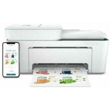 HP Deskjet Plus 4122 All-in-one Wireless Inkjet Printer - Used