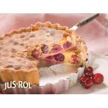 Jus Rol Frozen Shortcrust Pastry Blocks - 4x1.5kg