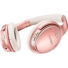 Bose QuietComfort 35 Series II Rose Gold Wireless Headphones