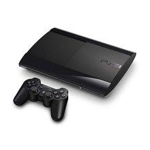Sony PlayStation 3 250GB Console Black - Refurbished