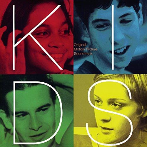 Kids / O.S.T. [VINYL]
