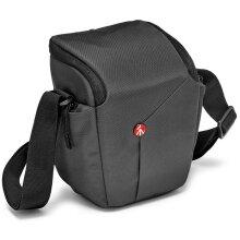 Manfrotto NX Holster DSLR Camera Bag Grey MB NX-H-IIGY