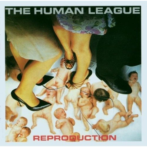 The Human League - Reproduction [CD]