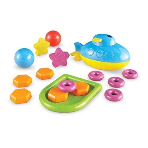 Stem Sink Or Float Activity Set