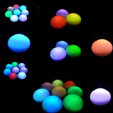 Fairy LED Decorative Dome Lights for Weddings, Parties & Centerpieces