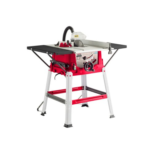 """Lumberjack TS250SL 10"""" Table Saw 