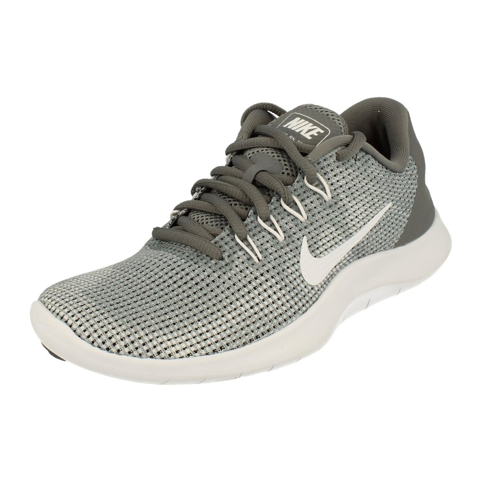 (2.5) Nike Womens Flex 2018 RN Running Trainers Aa7408 Sneakers Shoes