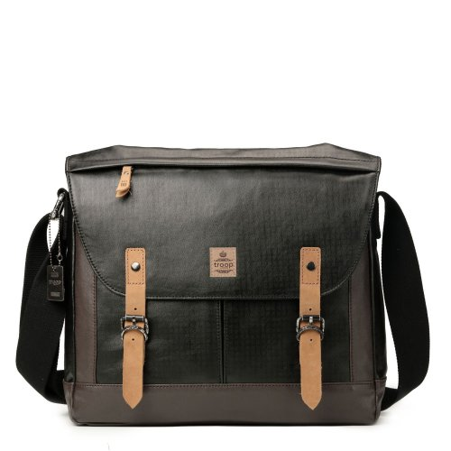 TRP0449 | A great range of canvas bags and luggage. User-friendly, comfortable and durable Troop London