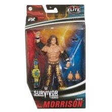 WWE Elite - Survivor Series 2020 - John Morrison Figure