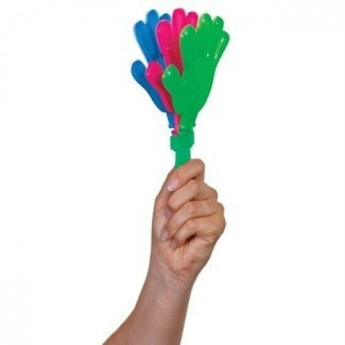 Clapper - Hand