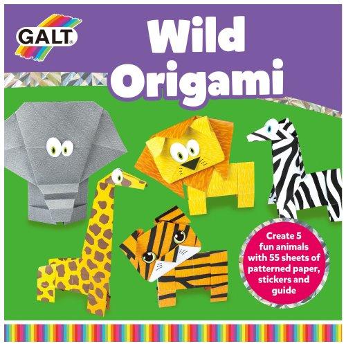 Galt Toys Wild Origami Kit