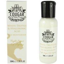 Cougar White Truffle & Hyaluronic Acid Day Moisturiser 50ml