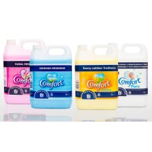Comfort Concentrate Professional Sunshine 142 Washes 5l