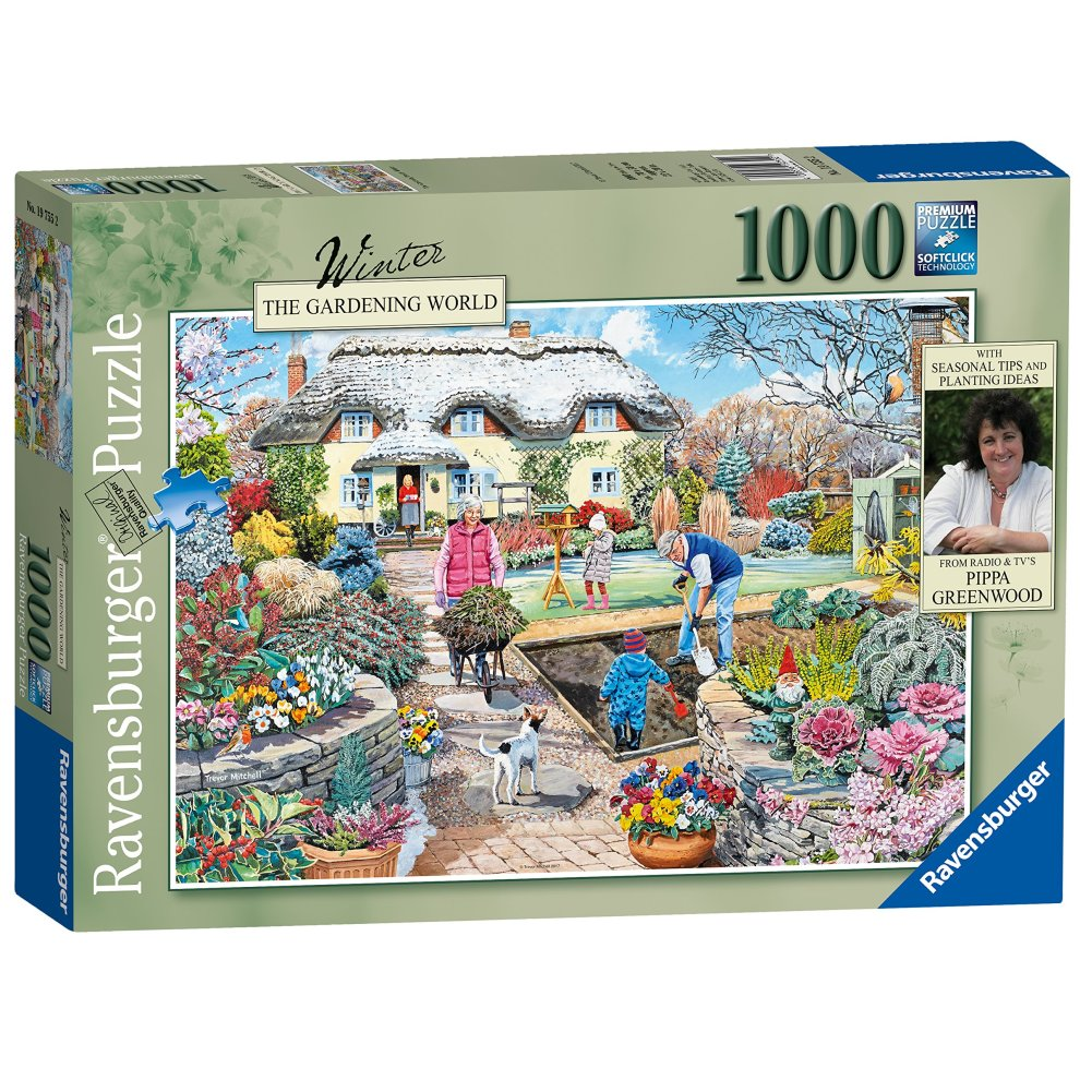 Puzzle The 99 nicest localities on