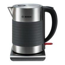 Bosch TWK7S05GB Cordless Electric Jug Kettle 3000W 1.7L Anti-Limescale Filter - Refurbished
