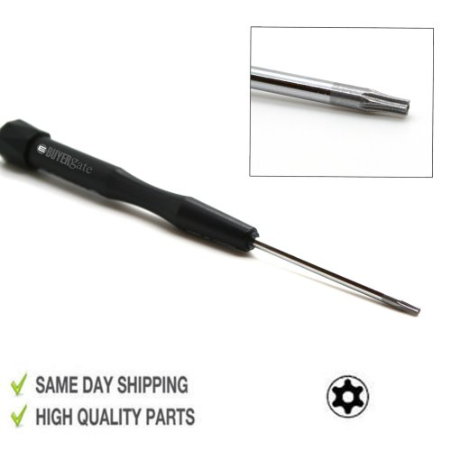 T8 Torx Security Screwdriver Open Repair Tool For Xbox 360 Console Controller UK