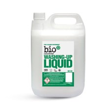 Bio-D  Washing Up Liquid 5Ltr