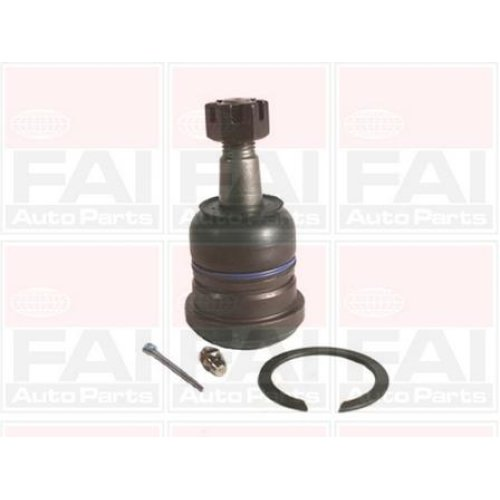 Front FAI Replacement Ball Joint SS5978 for Toyota Landcruiser 4.5 Litre Petrol (02/97-04/98)
