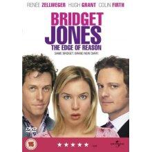 Bridget Jones 2: The Edge of Reason [2004] (DVD)