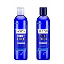 Jason Thin To Thick Extra Volume Shampoo and Conditioner Set