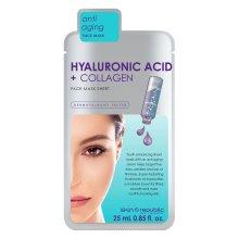 Skin Republic Hyaluronic Acid + Collagen Anti-Aging Hydrating Face - 25ml