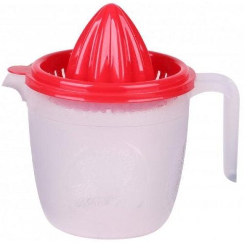 600ml Strong Citrus Juicer Squeezer Well Made Plastics in Portugal