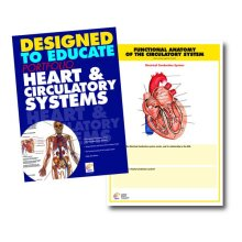 Heart and Circulatory System Educational Manual
