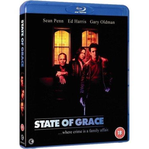 State Of Grace Blu-Ray [2015]