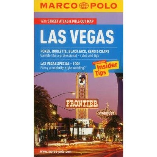 Las Vegas Marco Polo Pocket Guide
