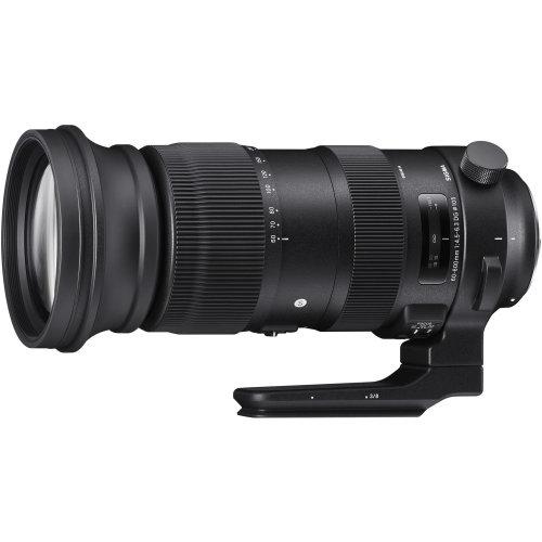 SIGMA 60-600mm F4.5-6.3 DG OS HSM - CANON
