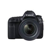 Canon EOS 5D IV With EF 24-70mm F4L IS USM Lens Kit | Canon DSLR Kit