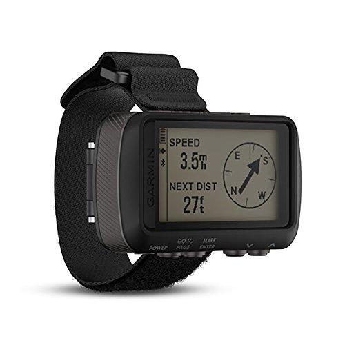 Garmin Foretrex 601 Outdoor Wrist Mounted GPS GLONASS Hiking Navigator