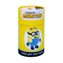 Official Despicable Me Minions Make Your Own Minion Dough Kit Age:3+