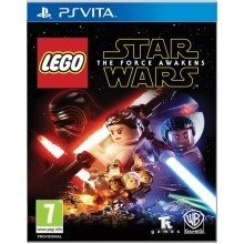 Lego Star Wars: the Force Awakens - Used