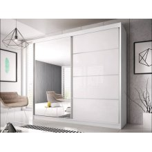 Checo F35 Sliding Door Wardrobe