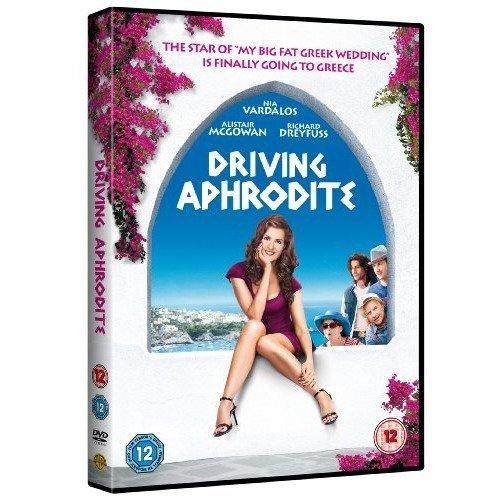 Driving Aphrodite DVD [2010]