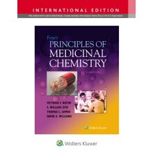 Foyes Principles of Medicinal Chemistry by Roche & Victoria & PhD F. & PhDLemke & Thomas