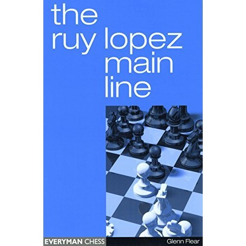 The Ruy Lopez Main Line