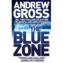 The Blue Zone (Paperback) - Used