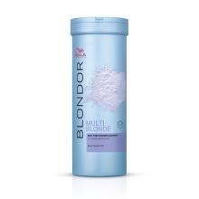 Wella Blondor Dust Free Lightening Powder Bleach 400g