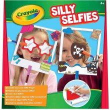 Vivid Imaginations Silly Selfies Kit (Multi-Colour)